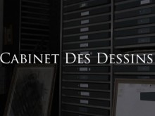 Le cabinet des dessins