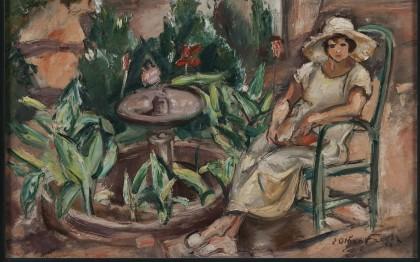 À qui sont ces tableaux ?