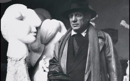 Boisgeloup : l'atelier normand de Picasso