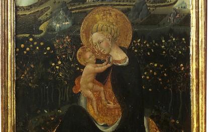 évènement : ouverture de l'exposition Sienne, aux origines de la Renaissance le 21 mars 2015