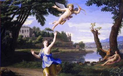 Nicolas Colombel (vers 1644 - 1717), L'Idéal et la grâce