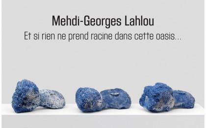 Mehdi-Georges Lahlou
