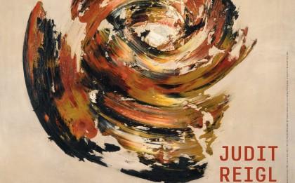 Judit Reigl, Le vertige de l'infini