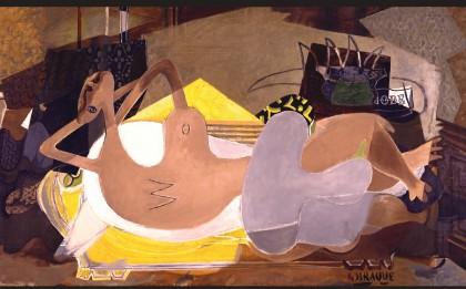 Braque, Miro, Calder, Nelson : Varengeville, un atelier sur les falaises