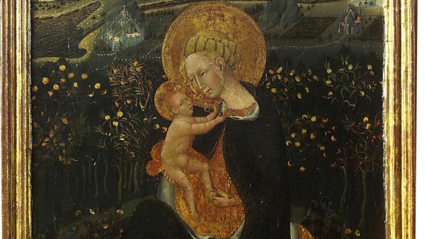 évènement : exposition Sienne, aux origines de la Renaissance