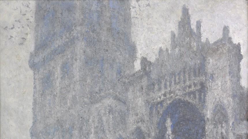 Cathédrales, 1789-1914, un mythe moderne