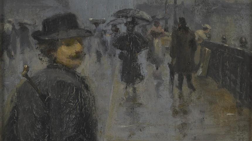 Léon-Jules Lemaître, Par les rues de Rouen