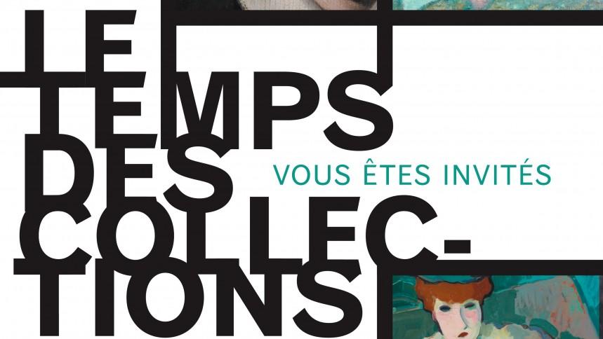LE TEMPS DES COLLECTIONS V