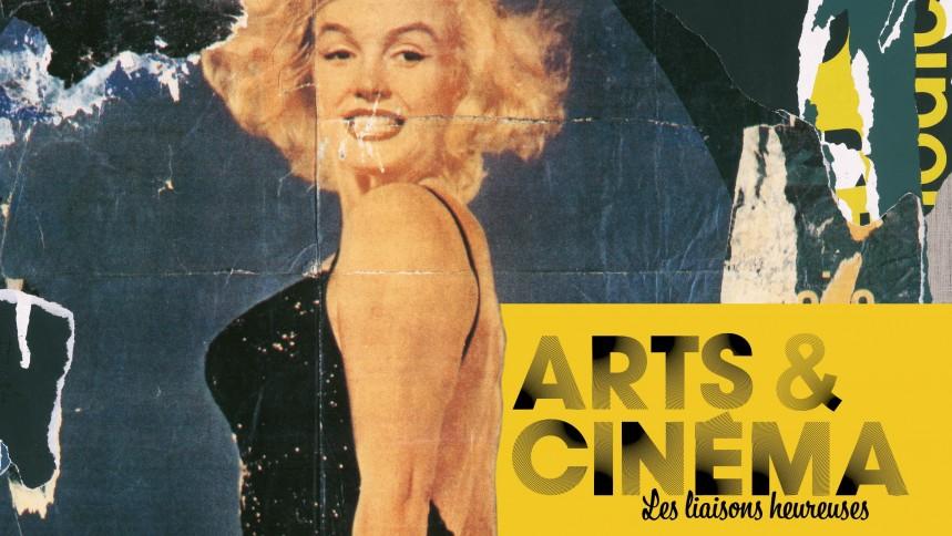 Arts & Cinéma : Les liaisons heureuses