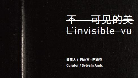 L'invisible vu